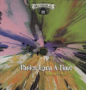 Rubble Vol.20 - Thrice Upon A Time