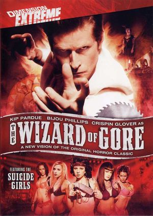The Wizard of Gore en streaming gratuit